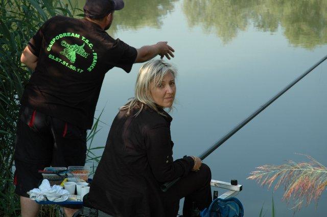 Galerie Photos Pêche - les femmes à la pêche