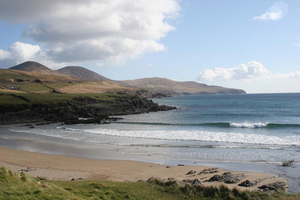 Fishing Photo Album & Gallery - Iveragh Peninsula, le sud-ouest du Kerry