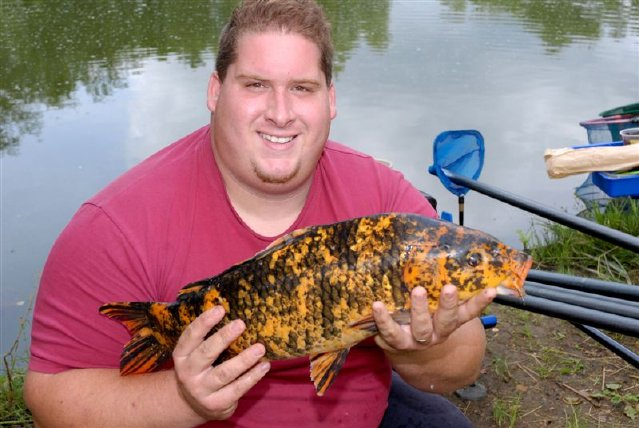 Fishing Photo Album & Gallery - concours carpodrome 2007