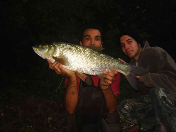 Fishing Photo Gallery - ASPE