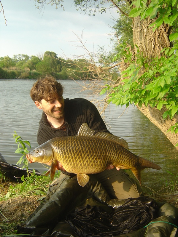 Fishing Photo Album & Gallery - CARPE MOSELLE