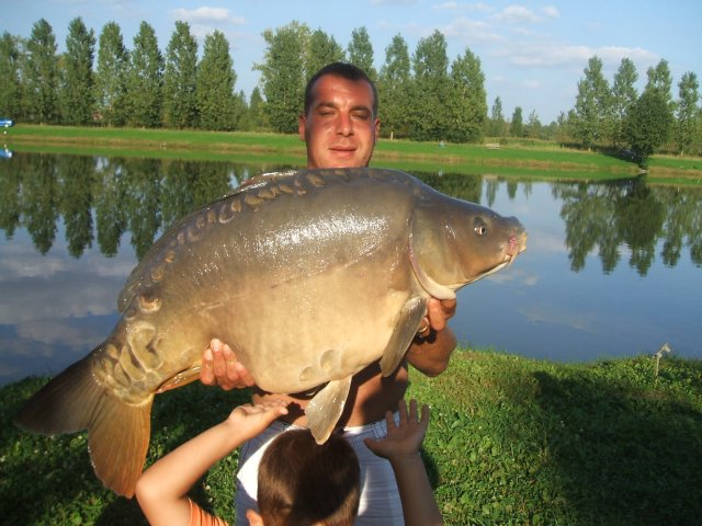 Fishing Photo Album & Gallery - peche a ay