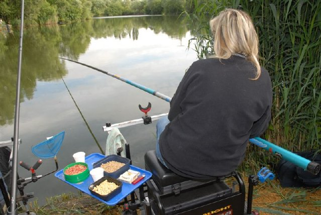 Freshwater Fishing - CARPODREAM - MAIZIERES LES METZ - LORRAINE - France